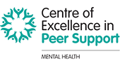 Centre of Excellence in Peer Support
